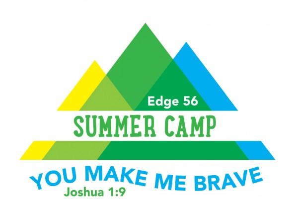 Edge 56 Camp 2015