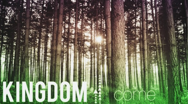 Kingdom Come Logo
