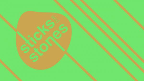 Sticks and Stones Logo