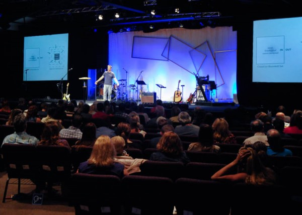LEAP OF FAITH FINAL MESSAGE and the Weekend that Was